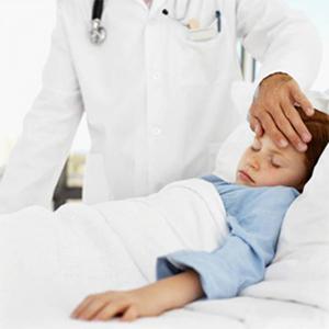 Первые дни заболевания характерны развитием гастроэнтерита