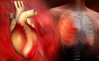 Развивается вирус в организме стремительно и может поражать различные участки сердца