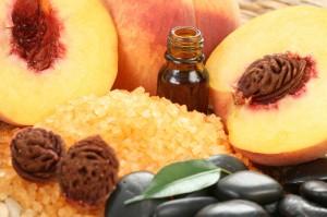 Персиковое масло можно рассматривать только лишь в качестве косметического средства