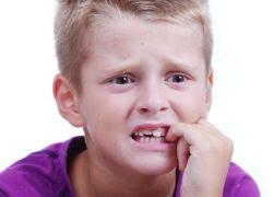 Невроз навязчивых состояний у детей: основные моменты