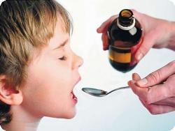 На сегодняшний момент существует много лекарств, которые устраняют кашель