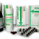Препарат Хофитол для поддержания организма беременной женщины