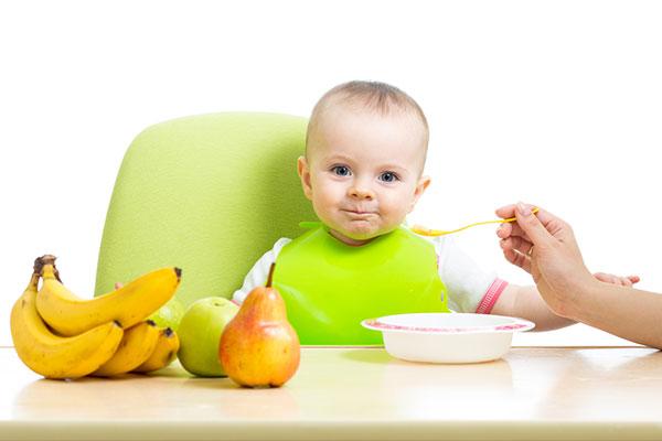 Основные правила и рекомендации по введению прикорма при грудном вскармливании