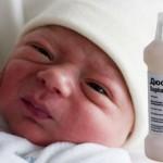 Дюфалак, как средство для желудочно-кишечного тракта новорожденных детей