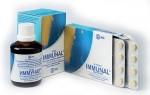 Иммунал для детей, как средство защищающее от простуды