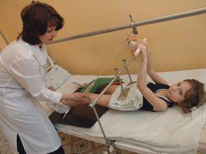 Лечение назначается в зависимости от стадии заболевания
