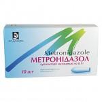 Инструкция по применению свечей Метронидазол для беременных и детей