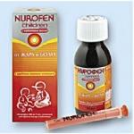 Нурофен в сиропе: инструкция по применению