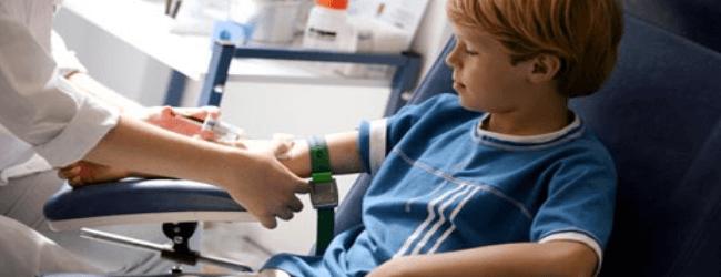 Фосфатаза щелочная: норма у детей