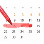 Женский календарь овуляции: важность его ведения
