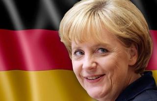 Ангела Меркель - выдающийся политический деятель, канцлер Германии