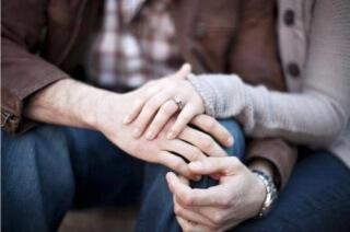 Если оба партнера придерживаются правильного образа жизни, то проблем с зачатием быть не должно