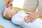 Окружность головы у детей: важный показатель развития