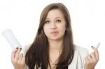 Причины задержки месячных, не зависящие от беременности