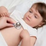 Признаки и диагностика воспаления легких у детей