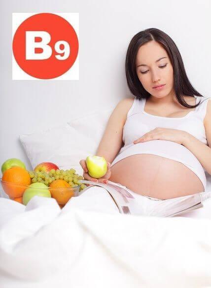 Фолиевая кислота при планировании беременности: значение, дозировка