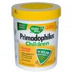 Лекарство Примадофилус для детей: подробная инструкция по применению