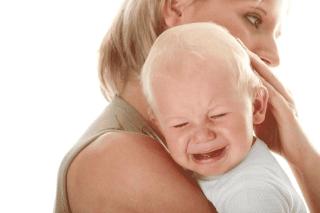 Примадофилус решает проблему вздутия и боли в животе у ребенка