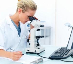 Лейкоцитарная формула свидетельствует о наличии или отсутствии в организме острой инфекции