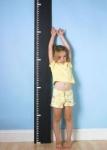 Таблица роста и веса девочек и их физиологическое развитие
