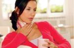 Гнойная ангина: признаки и народное лечение