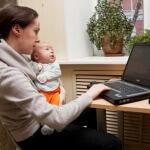 Инновационная запись в детский сад через интернет: все ли так просто?