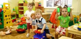 Льготные категории граждан имеют право на первоочередное зачисление ребенка в детский сад