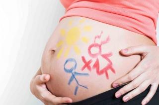 Для определения пола будущего ребенка важное значение имеет резус-фактор будущих родителей