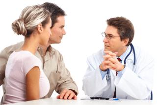 При планировании беременности семейная пара должна посетить некоторых специалистов