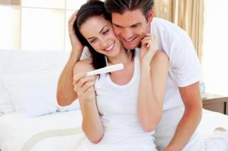 Очень важно, чтобы оба родителя подошли к моменту зачатия, будучи полностью здоровыми