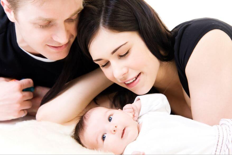 Правильная подготовка к беременности: с чего начать