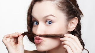 Усиленный рост волос на теле показатель повышенного уровня тестостерона