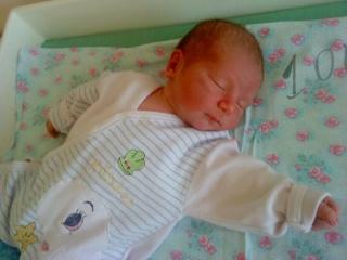 Препарат способствует спокойному и крепкому сну новорожденных детей