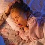 Ребенок кашляет по ночам: что должны делать родители?