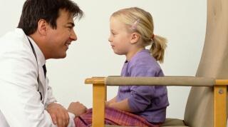 Диазолин разрешено принимать детям с двухлетнего возраста