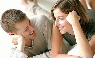 Обоюдное желание мужчины и женщины - показатель готовности к началу интимной близости