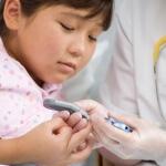Детское здоровье: норма сахара в крови у детей