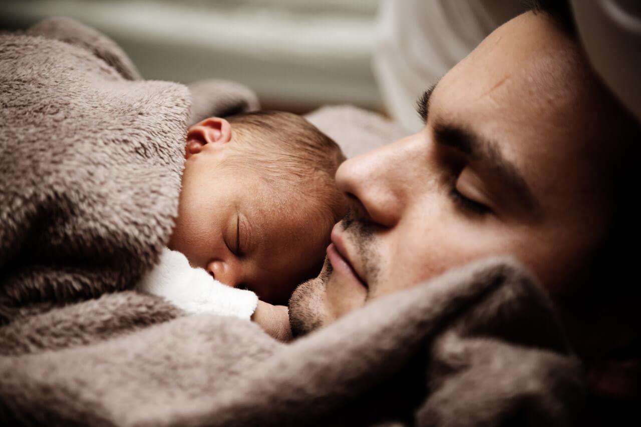 Зачем нужны витамины для мужчин при планировании беременности?