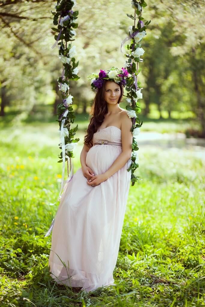 Беременной приснилось рождение дочери 2