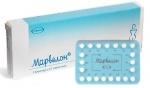Лекарство Марвелон: отзывы потребителей