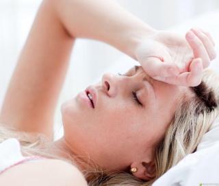 Гестоз приводит к ухудшению общего состояния беременной женщины