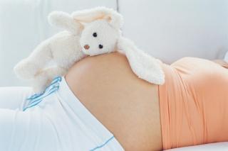 Микролакс поможет при запоре беременной женщине