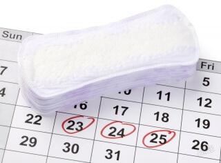 Рассчитать менструальный цикл