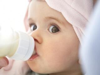 Важно организовать правильный режим дня четырехмесячного ребенка