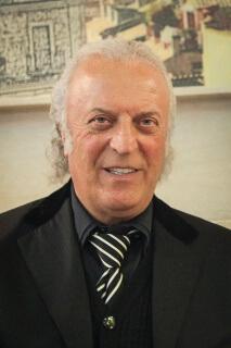 Илья Резник - знаменитый российский композитор