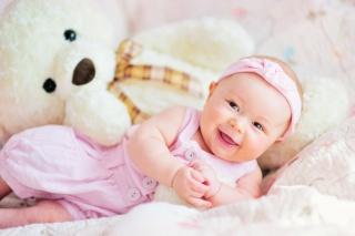 Выбирая имя для девочки, следует помнить о его влиянии на судьбу и характер ребенка