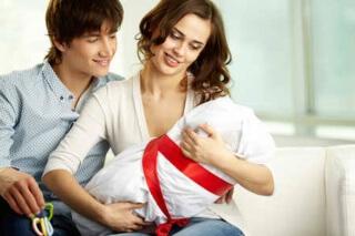 Выбор имени для новорожденной - важное решение родителей