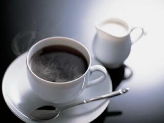 Кофе будет полезен для беременных с низким давлением