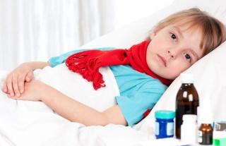 Лечение заболевания должен осуществлять только специалист педиатр