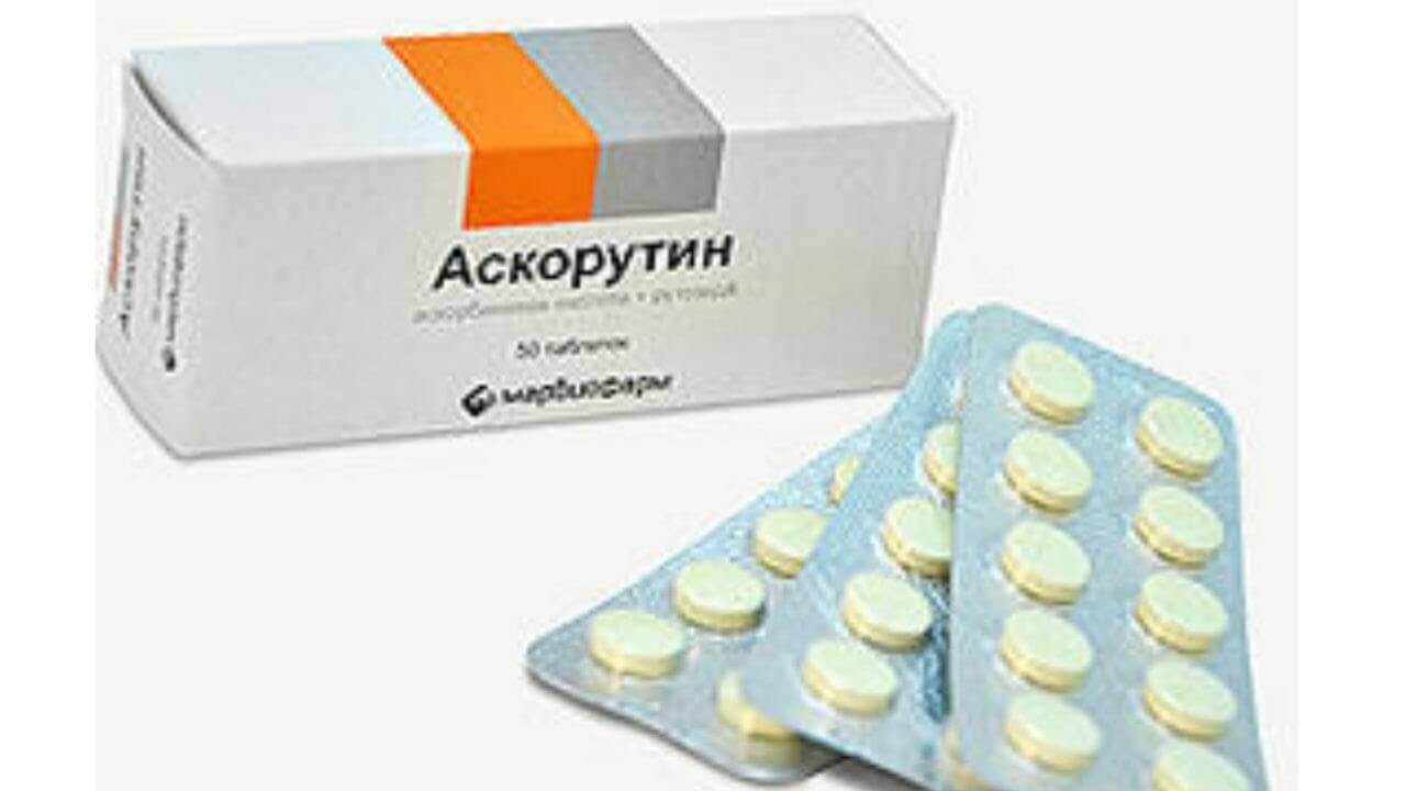 Аскорутин при беременности: целесообразно или вредно